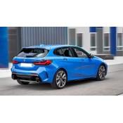 BMW 1 SERİSİ (0)