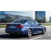 BMW 5 SERİSİ (0)