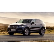 F-PACE (0)