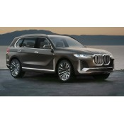 BMW X SERİSİ (0)